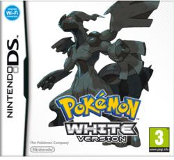 Nintendo Pokémon White Version (Nintendo DS)
