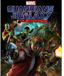 Telltale Games Guardians of the Galaxy The Telltale Series (PC)