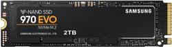 Samsung 970 EVO 2TB M2 PCIe MZ-V7E2T0E
