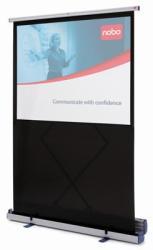 Nobo Portable Floorstanding 160x100cm (VVN2551)