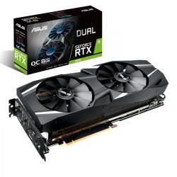 ASUS GeForce RTX 2070 8GB GDDR6 (DUAL-RTX2070-O8G)