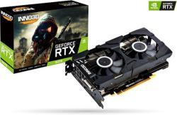 Inno3D GeForce RTX 2070 Twin X2 8GB GDDR6 256bit (N20702-08D6-1160VA22)