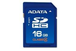 ADATA SDHC 16GB Class 4 ASDH16GCL4-R