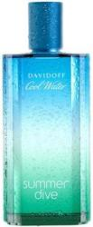 Davidoff Cool Water Summer Dive Man EDT 125ml
