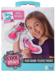 Spin Master Cool Maker - Sew Cool plüss divat kreatív varró szett