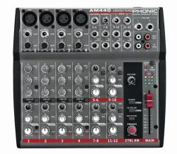 Phonic AM440