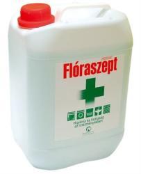 Flóraszept Tisztító- és fertőtlenítőszer 5L
