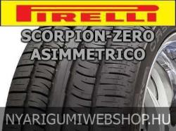 Pirelli Scorpion Zero Asimmetrico 235/60 R17 102V