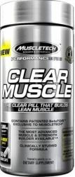 MuscleTech Clear Muscle - 168 caps