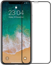 ZMEURINO Sticla Securizata Full Body 3D Negru APPLE iPhone Xs Max (ZMVIP_IPHXSMAX)