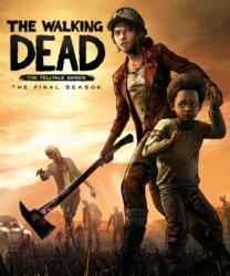 Telltale Games The Walking The Telltale Series Dead The Final Season (PC)