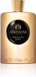 Atkinsons Oud Save The Queen EDP 100ml Tester