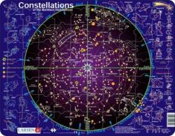 Larsen Csillagképek puzzle 70 db-os SS2