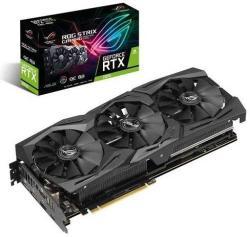 ASUS ROG Strix GeForce RTX 2070 8GB GDDR6 256bit Advanced Edition (ROG-STRIX-RTX2070-A8G)