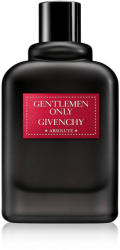 Givenchy Gentlemen Only Absolute EDT 100ml Tester