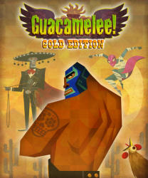 DrinkBox Studios Guacamelee! [Gold Edition] (PC) Software - jocuri