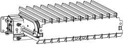 Motan Arzator 11 rampe C15/C22/C32-24 Motan Eko, Sigma, Kplus, Optimus, Optimus MT, Sigma (C00261)