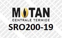 Motan Capac admisie aer C13-C14, Motan Mkdens, Eko, Kplus, Maxoptimus, Optimus MT, Sigma, Sigmakdens (SRO200-19)