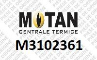 Motan Flowmetru MT 10litri 10.0291DM Motan Mkdens, Kplus, Optimus, Optimus MT (M3102361)