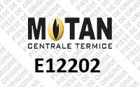 Motan Capac frontal C14 iso Motank Mkdens (E12202)