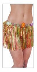 Big Party Fustanela petrecere Multicolor Hawaii 32 cm Big Party BP15016 (BP15016)