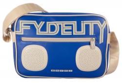 Fydelity Geanta cu difuzoare Namesake G-Force albastru Fydelity 92481 (92481)
