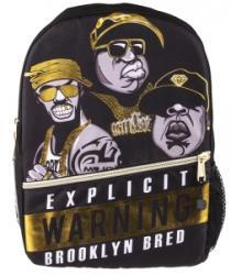 Mojo Rucsac 43 cm Straight Outta Brooklyn: Rappers Mojo KAB9985233