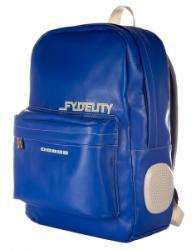Fydelity Rucsac 45 cm cu difuzoare namesake daytripper albastru Fydelity 94881F (94881F)