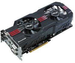 ASUS GeForce GTX 570 DirectCU II 1.2GB GDDR5 320bit PCIe (ENGTX570 DCII/2DIS/1280MD5)