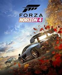 Microsoft Forza Horizon 4 (PC)