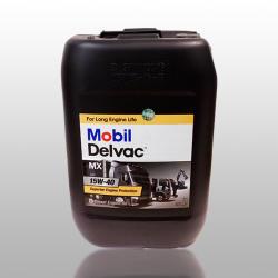 Mobil Delvac MX 15W-40 (20L)