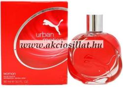 PUMA Urban Motion Woman EDT 90ml