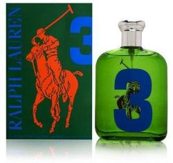 Ralph Lauren Big Pony 3 EDT 125ml