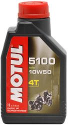 Motul 5100 10W50 4T 1L
