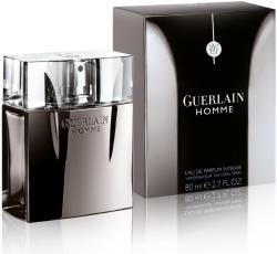 Guerlain Homme Intense EDP 80ml