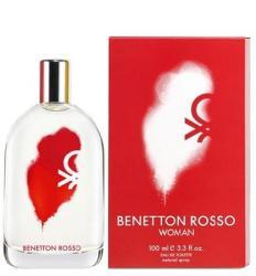 Benetton Rosso EDT 100ml