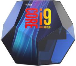 Intel Core i9-9900K 8-Core 3.6GHz LGA1151