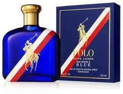 Ralph Lauren Polo Red White & Blue EDT 125ml