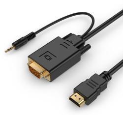Gembird A-HDMI-VGA-03-5M