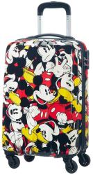 American Tourister Disney Legends Spinner 19C 36 Valiza