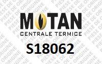 Motan Racord vas expansie C17 inox Motan Maxoptimus (S18062)