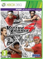 SEGA Virtua Tennis 4 (Xbox 360)
