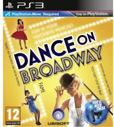 Ubisoft Dance on Broadway (PS3)