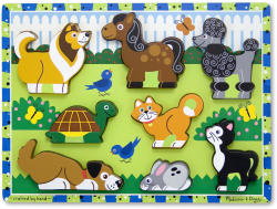 Melissa & Doug MD3724 (8) - Animale de companie