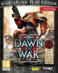 THQ Warhammer 40,000 Dawn of War II [Game of the Year Edition] (PC)