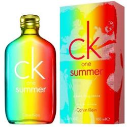 Calvin Klein CK One Summer 2011 EDT 100ml