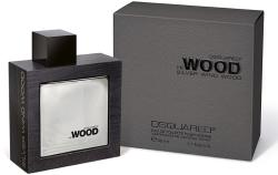 Dsquared2 He Wood Silver Wind Wood EDT 50ml
