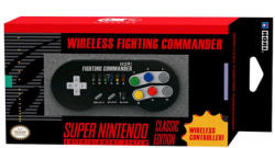HORI Wireless Fighting Commander Classic Edition for SNES