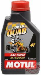 Motul PowerQuad 4T 10W40 (1L)