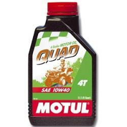 Motul Quad 4T 10W40 (1L)
